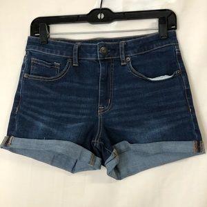AEROPOSTALE Jean Shorts Size 6